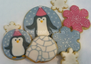 IMG_4834 penguins igloo snowflake